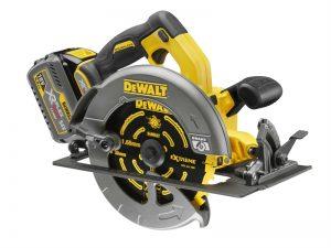 DEWALT DCS575T2 XR FlexVolt Circular Saw 54 Volt 2 x 6.0Ah Li-Ion