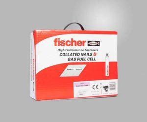 Fischer 534703 nail fiuel pack