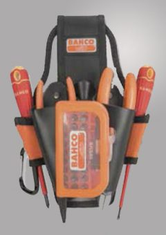 Bahco Electrician's toolkit