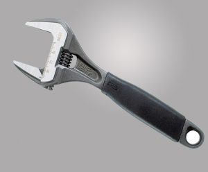 Bahco 9031 adjustable wrench