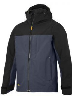 Snickers Waterproof Shell Jacket 1303 2
