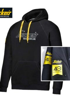 snickers 2823 hoodie