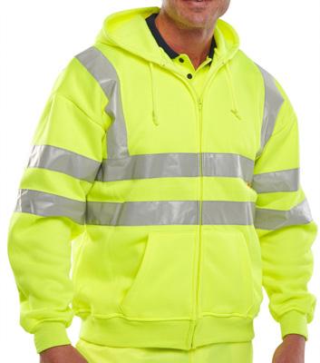 BSHSSEN Hooded Sweatshirt 1