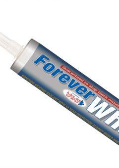 Everbuild Forever White Sealant (Box of 12) 10