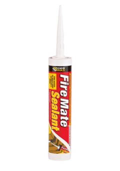 Everbuild Fire Mate Intumescent (Box of 25) 9