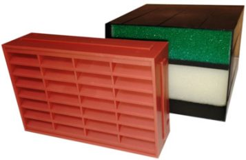 Home Dry Condensation Vent (9 x 6 inch) 1