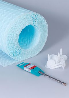 Damp Proof Membrane Kit 1x10 Metre P2 1