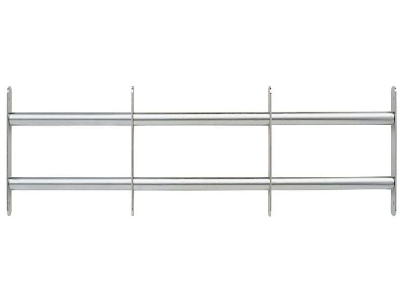 Expandable Window Grille 700-1050 x 300mm - ABUFGI7300 1