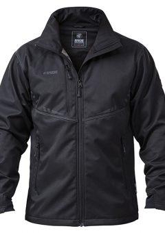 ATS Lightweight Softshell Jacket - XXL (52in) - APALWRSSJXXL 5