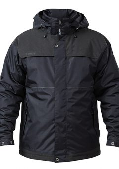 ATS Waterproof Padded Jacket - M (42in) - APAWPJM 10