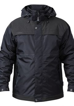 ATS Waterproof Padded Jacket - XL (48in) - APAWPJXL 9