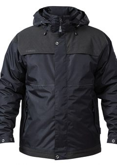 ATS Waterproof Padded Jacket - XXL (52in) - APAWPJXXL 8