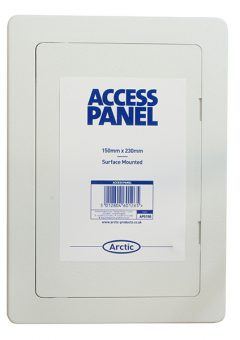 Access Panel 100 x 150mm - ARCAPS100 4