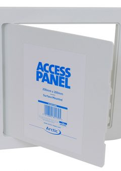 Access Panel 200 x 200mm - ARCAPS200 6