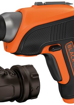CS3652LC Cordless Screwdriver & Right Angle Attachment 3.6V Li-Ion - B/DCS3652LC 3