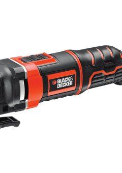 MT 300KA Oscillating Tool 300W 240V - B/DMT300KA 8