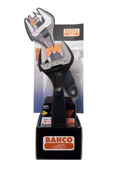 9031-5-Disp Display (5) Adjustable Wrenches - BAH90315DISP 8