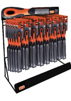 1-480-08-2-2 File Stand with 40 Files - BAHFILEDISP 1