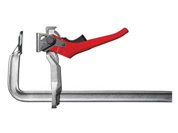 GH30 Lever Clamp Capacity 300mm - BESG30H 1