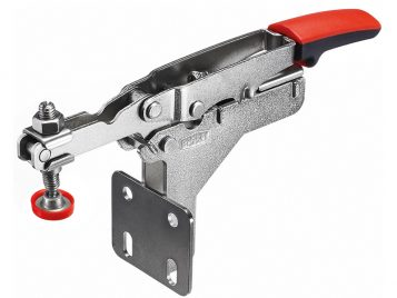 STC Self-Adjusting Angled Base Toggle Clamp 35mm - BESSTCHA20 1