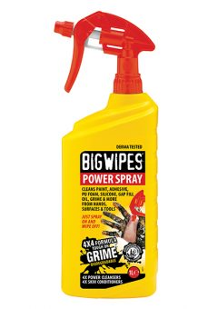 4 x 4 Power Spray 1 litre - BGW2448 5