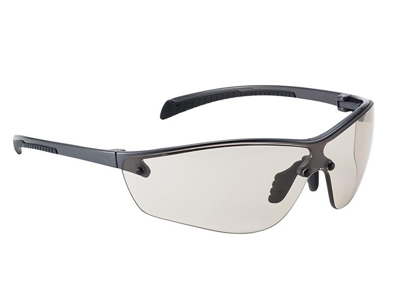 SILIUM+ Platinum Safety Glasses - CSP - BOLSILPCSP 1