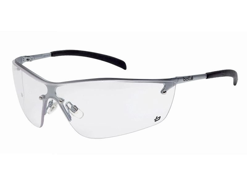 SILIUM Safety Glasses - Clear - BOLSILPSI 1