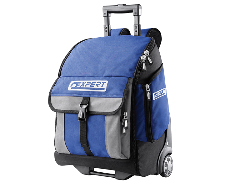 E010602 Expert Backpack With Wheels 35cm (14in) - BRIE010602B 1