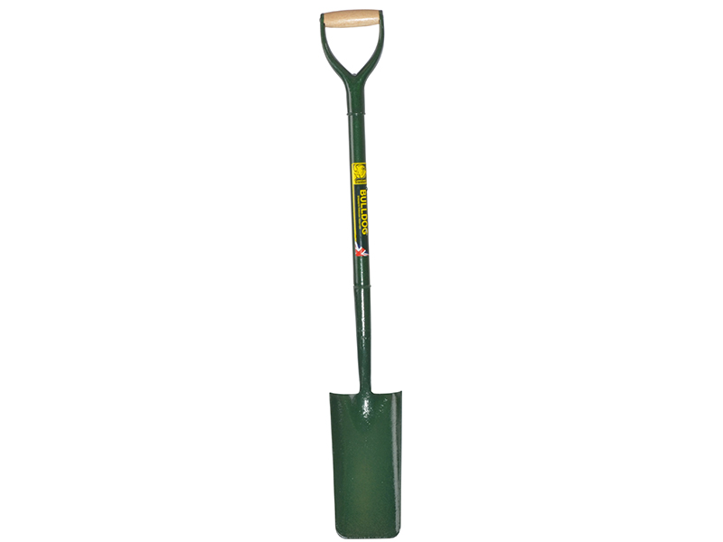 All-Steel Cable Laying Shovel - BUL5CLAM 1
