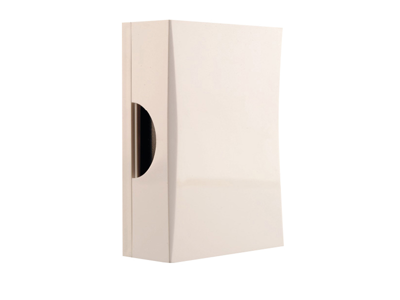 771 Wired Wall Mounted Doorbell - BYR771 1