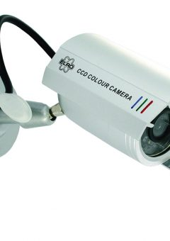 CS22D Dummy Bullet Camera Indoor / Outdoor - BYRCS22D 5