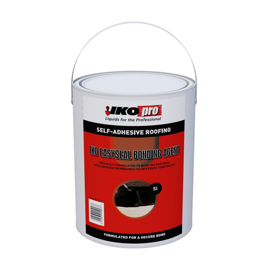Quick Dry Bitumen Primer 5L