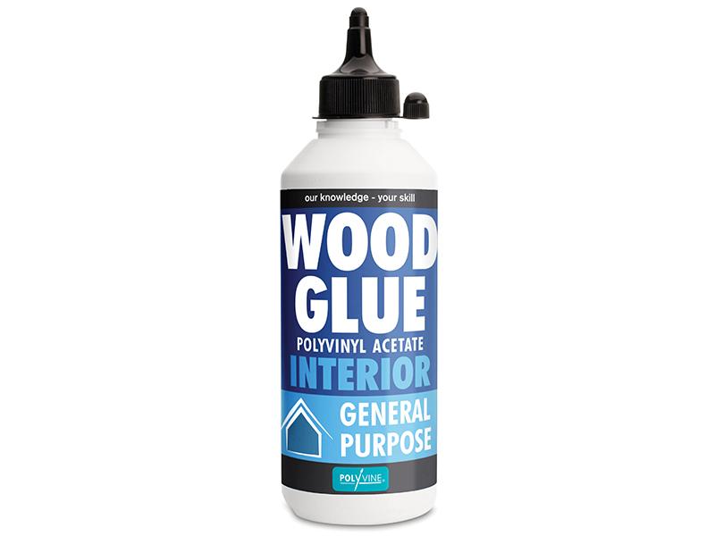 Cascarez GP Interior Wood Glue 250ml - CASIWG250 1