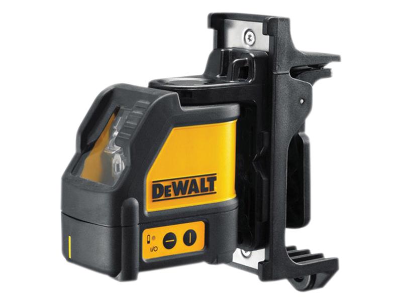 DW088K 2 Way Self-Levelling Line Laser - DEW088K 1