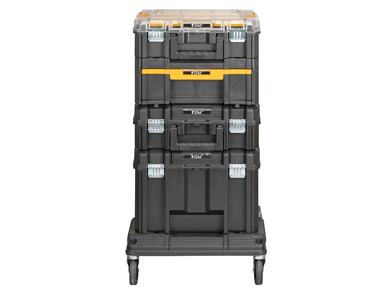 TSTAK™ Tower On TSTAK™ Cart - DEW181048 1