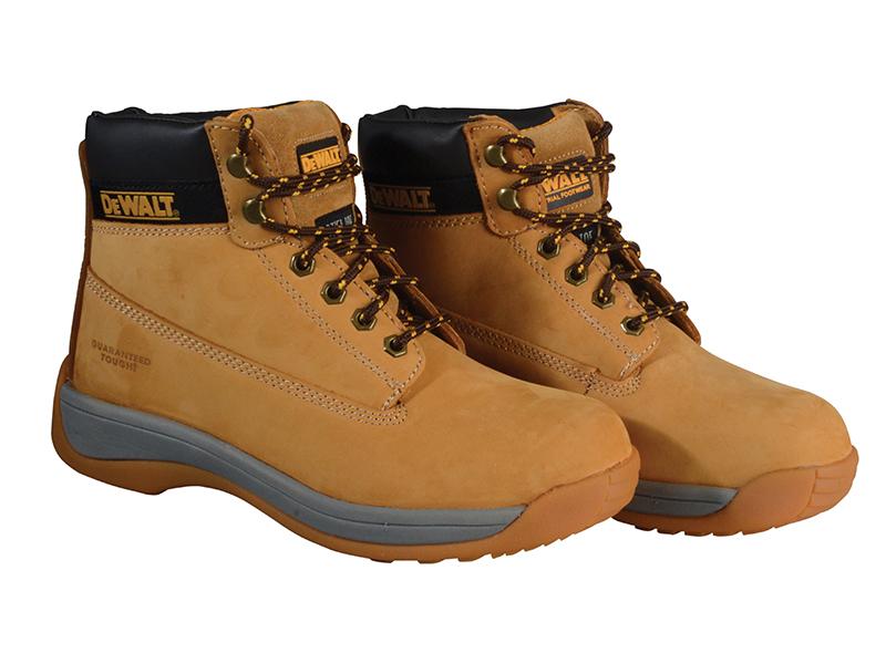 Apprentice Hiker Wheat Nubuck Boots UK 11 Euro 45 - DEWAPPRENT11 1