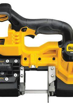 DCS371 Compact Bandsaw 18V Bare Unit - DEWDCS371N 3