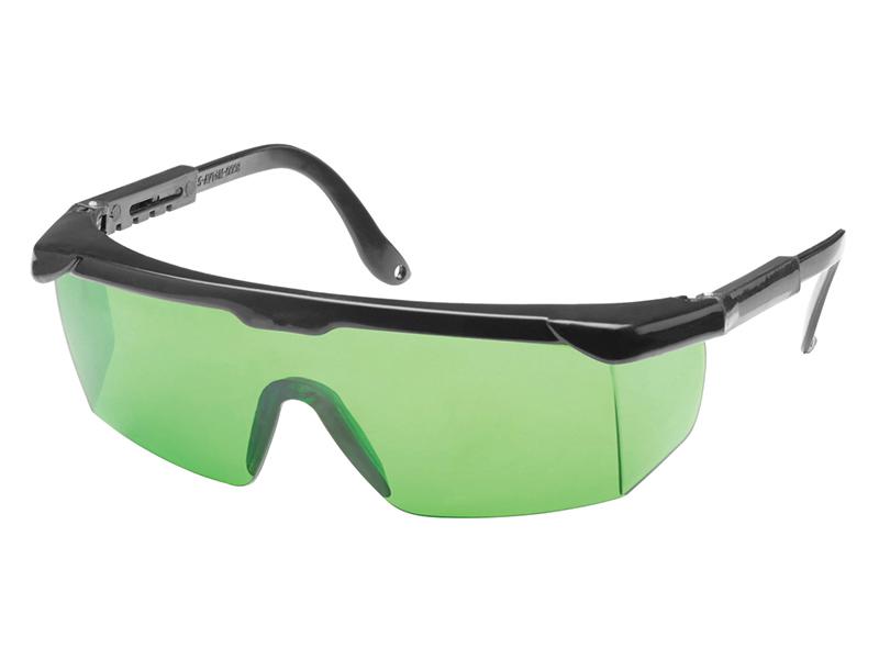 DE0714G Green Laser Glasses - DEWDE0714G 1