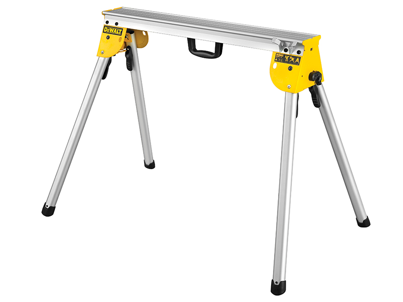 DE7035 Heavy-Duty Work Support Stand Sawhorse - DEWDE7035 1