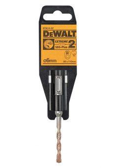 SDS-Plus EXTREME 2® Drill Bit 6 x 110mm - DEWDT9514QZ 1