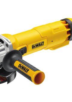 DWE4206 Mini Grinder 115mm 1010W 240V - DEWDWE4206 11