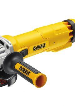 DWE4206 Mini Grinder 115mm 1010W 110V - DEWDWE4206L 8