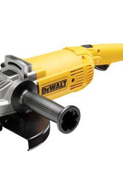 DWE490 Angle Grinder 230mm 2000W 240V - DEWDWE490 7