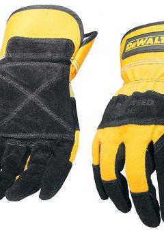 Rigger Gloves - DEWRIGGER 2