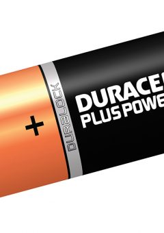 C Cell Plus Power Batteries Pack of 2 R14B/LR14 - DURCK2P 8