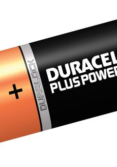 C Cell Plus Power Batteries Pack of 6 R14B/LR14 - DURCK6P 5