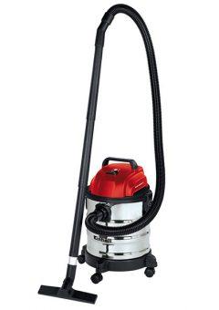 TC-VC 1820S Wet & Dry Vacuum 20 Litre 1250W 240V - EINTHVC1820S 8