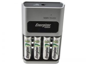 1 Hour Charger + 4 x AA 2300 mAh Batteries in stock at Builders SuperStore - get yours today!