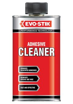 191 Adhesive Cleaner 250ml - EVOCL250 1