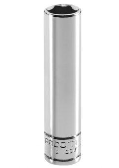 Hexagon Deep Socket R.10LA 1/4in Drive 10mm - FCMR10LA 1